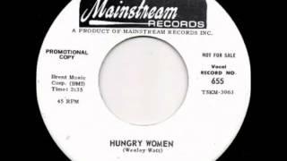 Euphoria Hungry Women