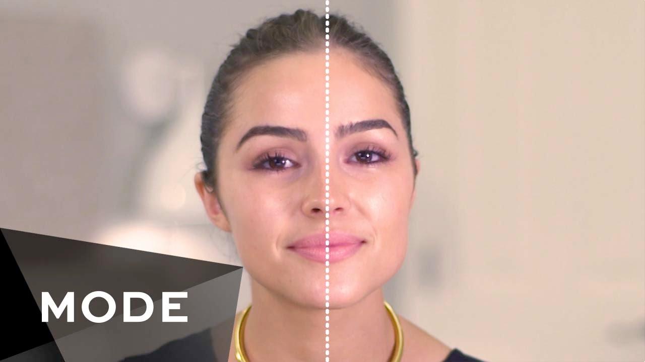 Olivia culpo no makeup