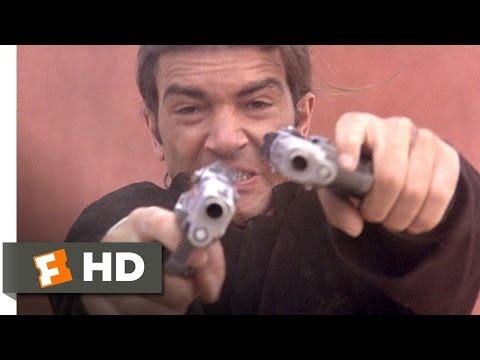 Desperado (8/8) Movie CLIP - Two Brothers, One Woman (1995) HD