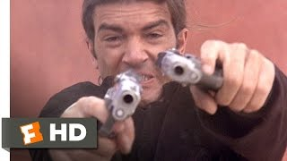 Desperado (8/8) Movie CLIP - Two Brothers, One Woman (1995) HD