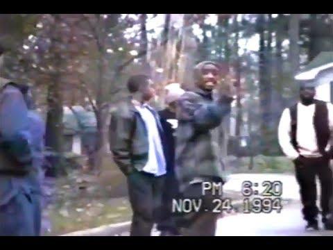 2Pac - Outlawz & Family Thanksgiving 1994 (Full Tape)