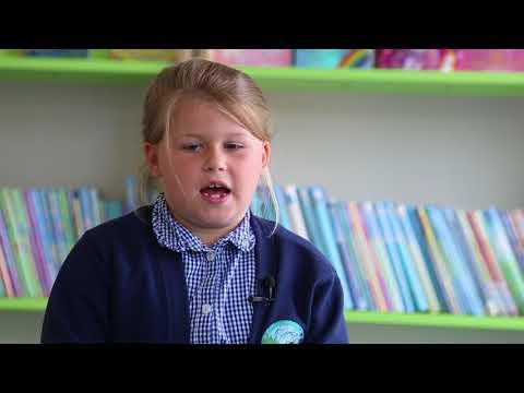 AVONWOOD PRIMARY SCHOOL - First UK Earth Charter School
