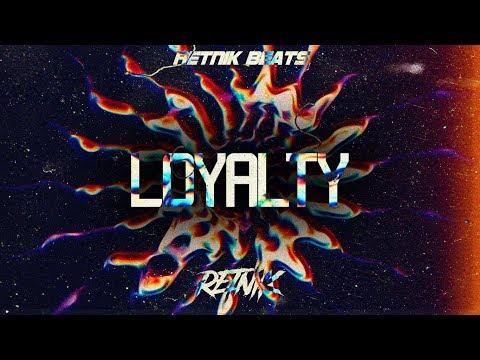 [FREE] Hard Fast Booming Trap Beat 'LOYALTY' 161BPM Banger Trap Type Instrumental | Retnik Beats