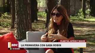 Gaba Robin, la