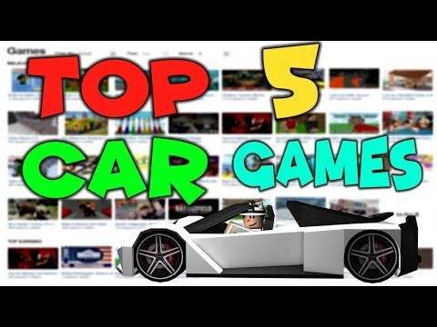 top-5-best-car-games-on-roblox-2018