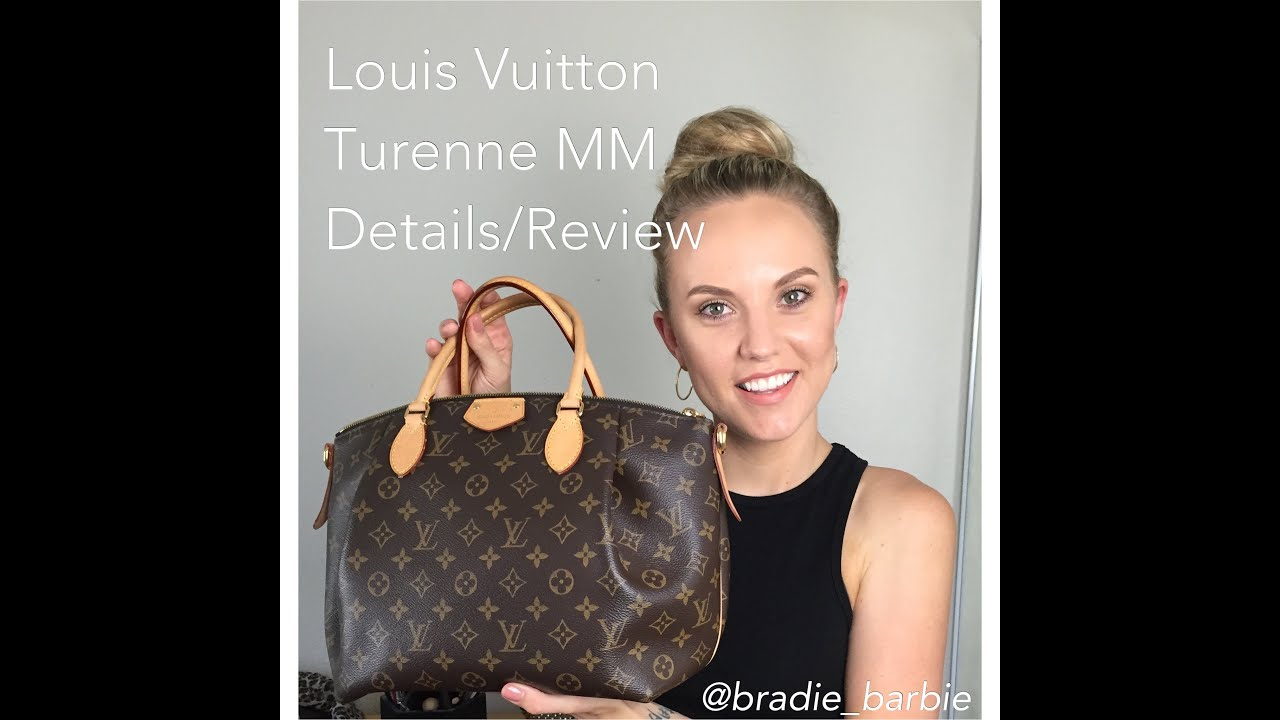 f245419732c Full Review   Turenne MM Louis Vuitton