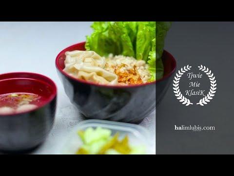 TJWIEMIE FOOD - SOCIAL MEDIA ADS