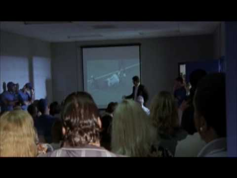 FNL - deleted scene season 1 episode 3 Wind Sprints