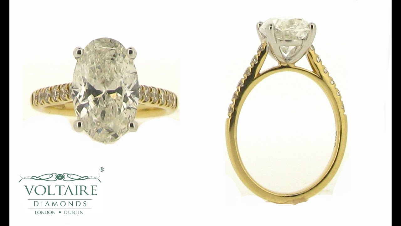 diamond pin solitaire janareinhardt pages bespoke com engagement rings