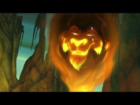 lion-guard:-scar-is-summoned-/-kion's-roar-of-the-elders-|-the-rise-of-scar-hd-clip