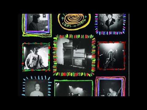 Twin Peaks - Urbs In Horto (LIVE ALBUM)