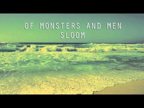 Sloom - Of Monsters and Men