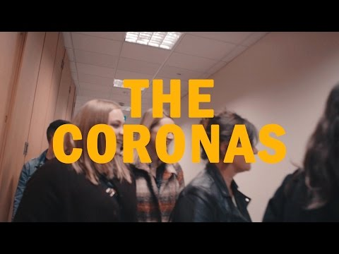 The Coronas - We Couldn't Fake It (Live Studio 8 Session)