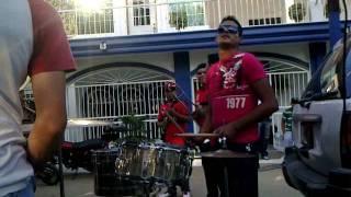 Banda COLOSAL de Costa Rica Sinaloa  - La Feria De Las Flores