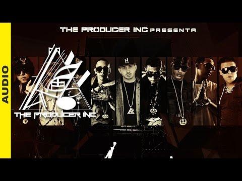 Maximus Wel Ft. Various Artist  - Aquí Estoy Remix [Audio]
