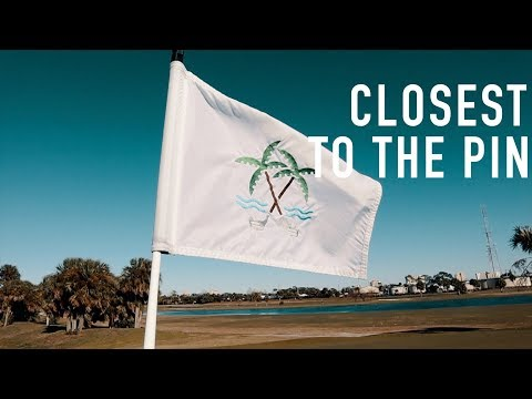 The Amazing RENOVATED Jax Beach Golf Club
