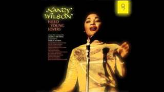 Nancy Wilson - Back In Your Own Backyard (Capitol Records 1962)