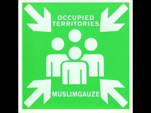 Muslimgauze – Occupied Territories (1996) [FULL ALBUM]