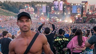 Does Tomorrowland Live Up To The Hype? | 2019 Review