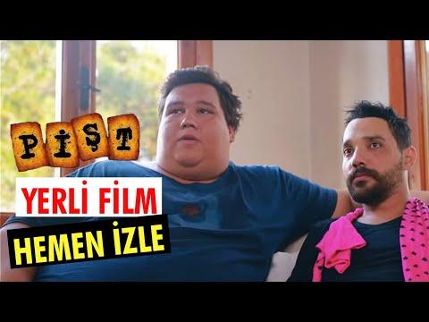 Pişt Film - Tek Parça Komedi Filmi (Yerli Film)