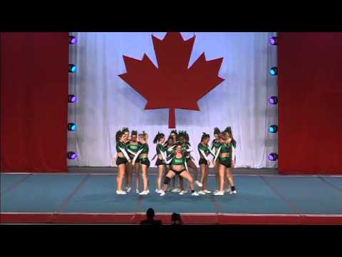 CE Nationals 2014 - IO4.2 - North Shore Extreme - Day 1
