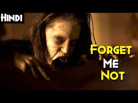 FORGET ME NOT (2009) Explained In Hindi   American supernatural horror film (Proper Horror Film)