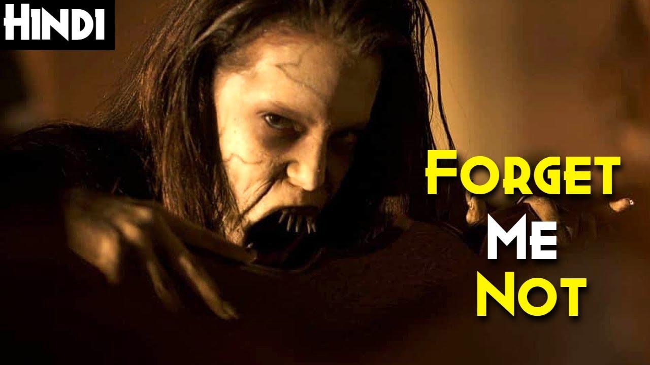Download FORGET ME NOT (2009) Explained In Hindi | American supernatural horror film (Proper Horror Film)