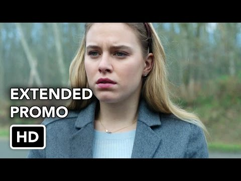 """Riverdale 1x08 Extended Promo """"The Outsiders"""" (HD) Season 1 Episode 8 Extended Promo"""
