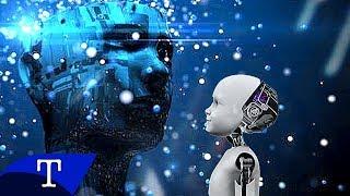 GOOGLE Supercomputer Maakt Eigen 'AI KIND'