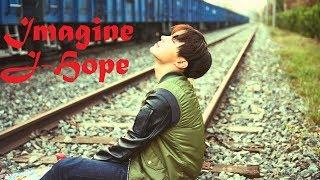 J Hope Imagine Complications Break up 1