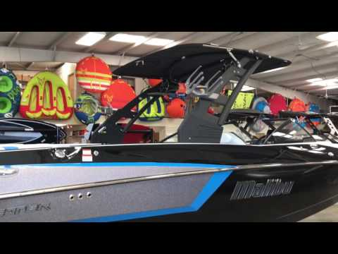2017 Malibu Wakesetter 24 MXZ For sale