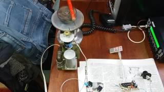 видео Схемы управления приводами вращения антенн.