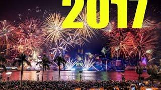 إحتفالات دولة الإمارات العربية  سنة 2017
