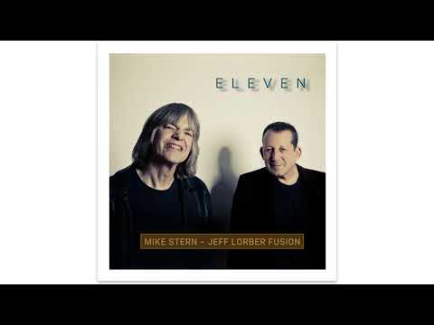 Mike Stern, Jeff Lorber Fusion - Rhumba Pagan (Official Audio)
