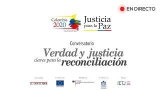 Verdad y justicia, un diálogo entre víctimas, excombatientes y civiles en Cali