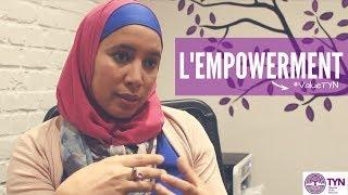 #ValueTYN : L'empowerment avec Ihsane