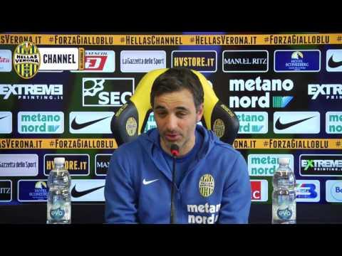23 febbraio 2017 - Fabio Pecchia