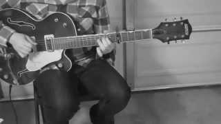 Nick Martellaro - I'm Only Sleeping (Beatles cover)
