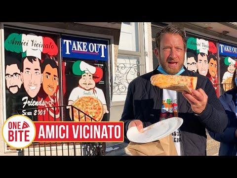 Barstool Pizza Review - Tonelli's (Lafayette Hill, PA)