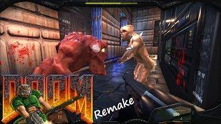 Doom Remake 4 Experimental (Internet Treasures Ep2)