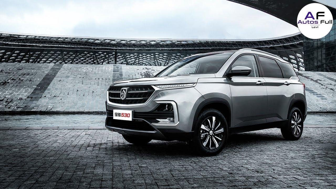 Chevrolet Captiva 2019 ¿ES CHINO? 🔥😱😱
