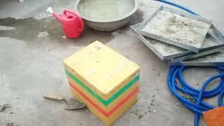 hướng dẫn cách ủ phân gà 100% !!! ( bón rau xanh tốt cực kì ! ) | Khoa Hien 13