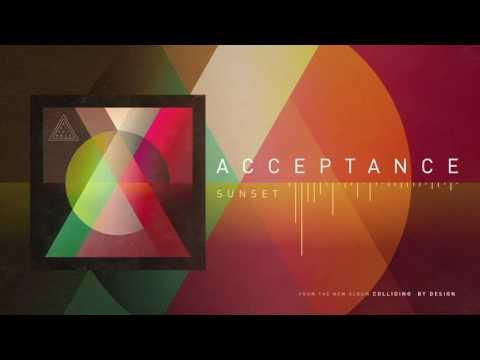Acceptance - Sunset