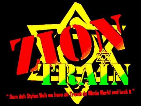 Bob marley - zion train.wmv