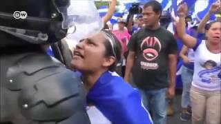 The Nicavangelists: NICARAGUA IN CRISIS (Please pray for Nicaragua)