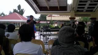 NVMC - Patrick Ignacio Talk Part 2