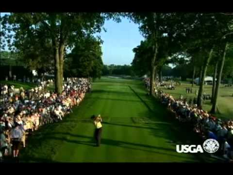 2006 U S  Open   Mickelson Collapse