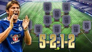 Zapomniana formacja! Dobór piłkarzy, własna taktyka i wytyczne! + Paczka miesięczna.