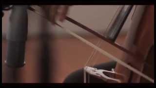 Francesco Paolo Supriano. Toccata X for solo violoncello. Guillermo Turina, historical violoncello
