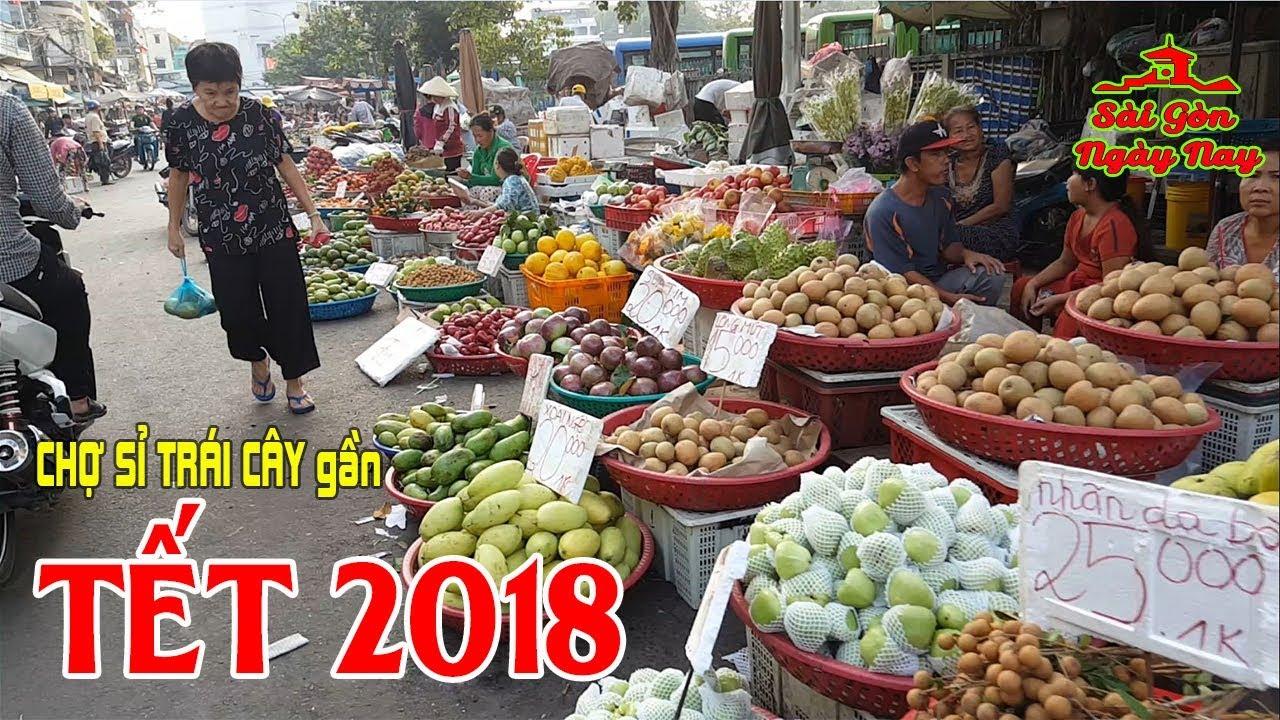 Chợ Viềng Nam định Ngày Nào: Chợ Tết Sài Gòn Việt Nam Khiến Việt Kiều Xa Xứ Nôn Nao